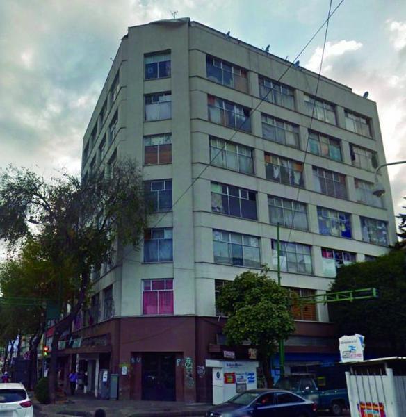 Foto Edificio Comercial en Renta en  Juárez,  Cuauhtémoc  BUCARELI - JUAREZ