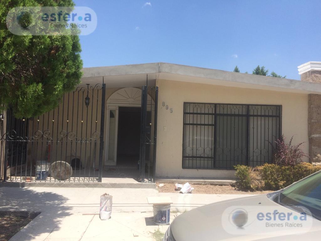 Foto Casa en Renta en  Torreón ,  Coahuila  Casa en renta en Torreón Jardín