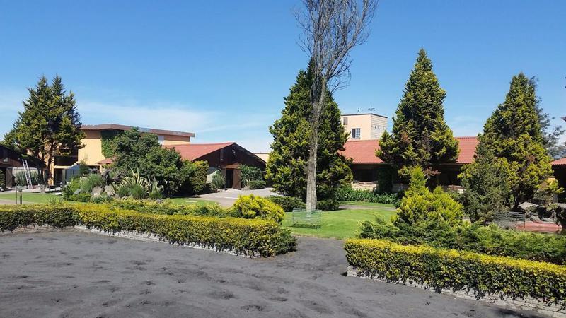 Foto Quinta en Venta en  Chimaliapan,  Ocoyoacac  OCOYOACAC