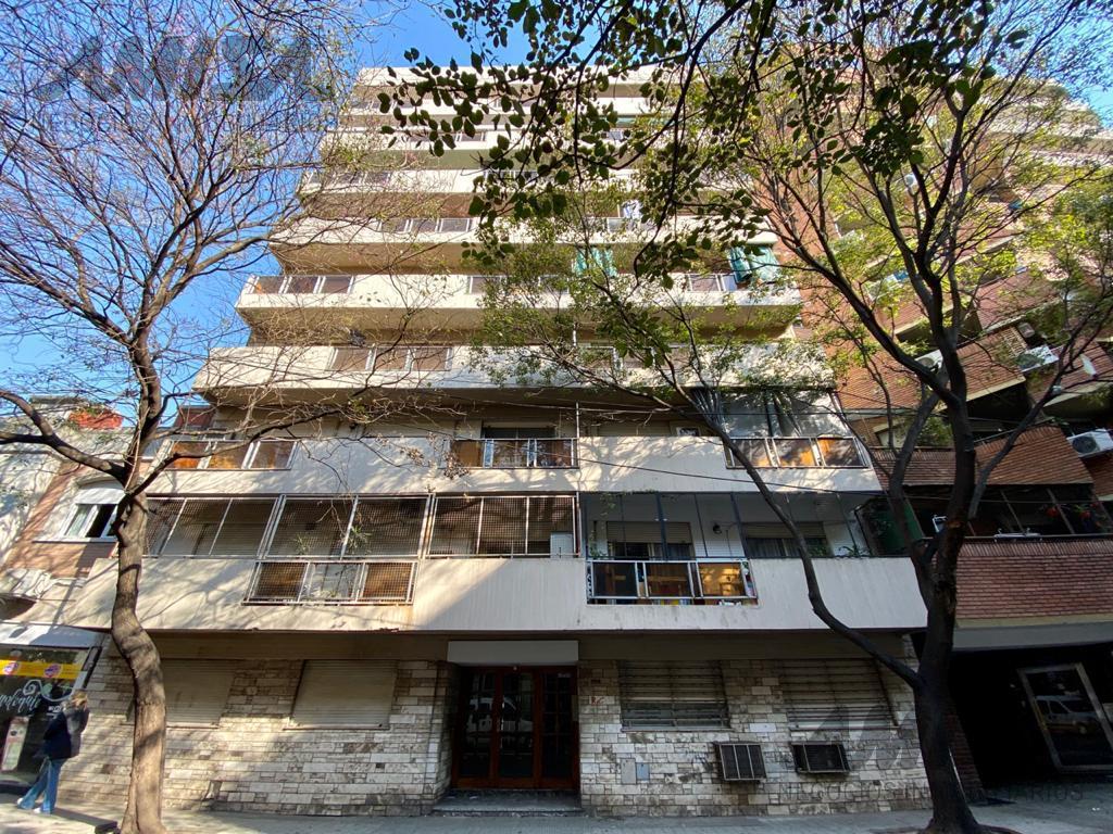 Foto Departamento en Venta en  Centro,  Rosario  Zeballos al 1100