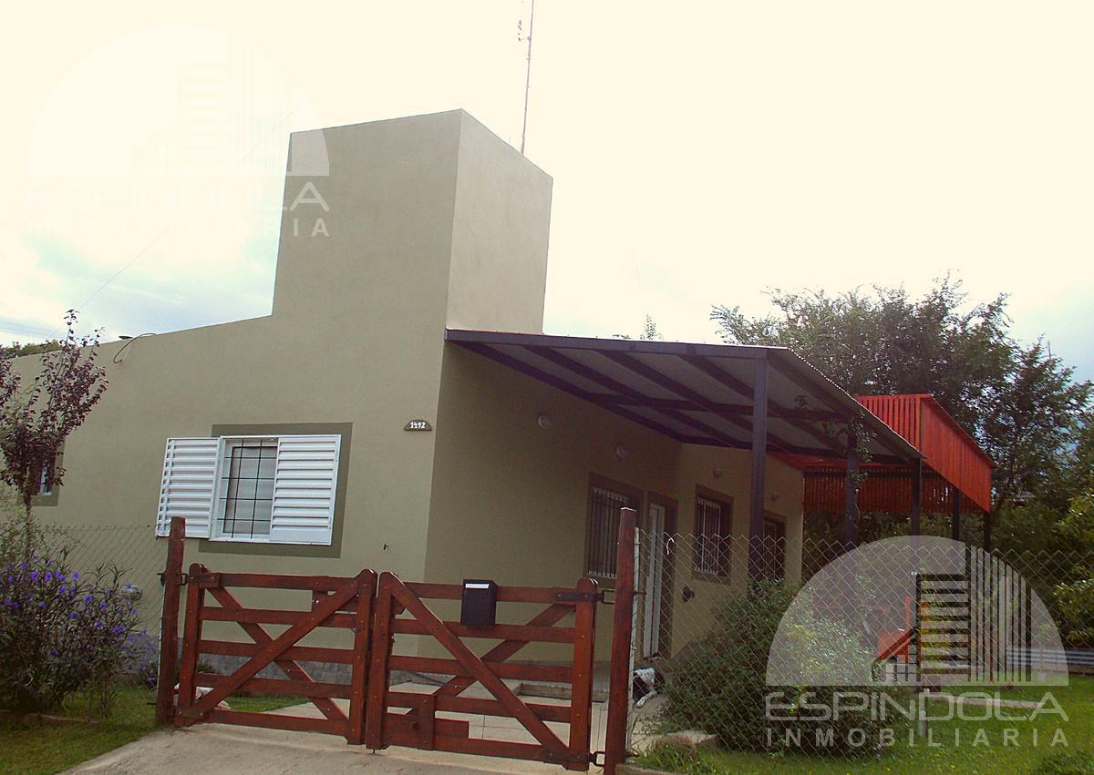 Foto Casa en Venta en  Barranca Colorada,  Merlo  Merlo - Barranca  Abajo