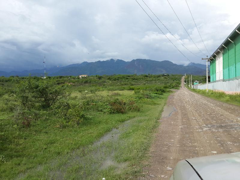 Foto Campo en Venta en  Comayagua,  Comayagua  Terreno Comercial  En Venta Frente A Palmero  Ideal Gasolinera Comayagua, Honduras