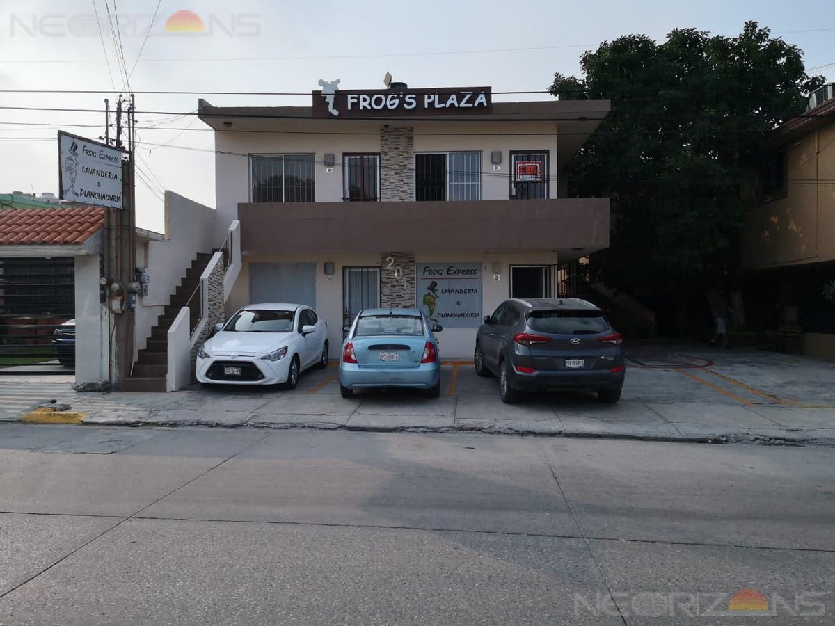 Foto Oficina en Renta en  Ciudad Madero ,  Tamaulipas  Oficina en  Renta | Col. Las Americas, Tampico