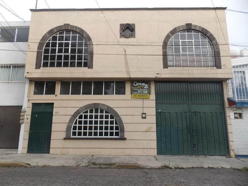 Foto Oficina en Renta en  Américas,  Toluca  OFICINAS EN JOSÉ MARÍA ARTEAGA EN TOLUCA