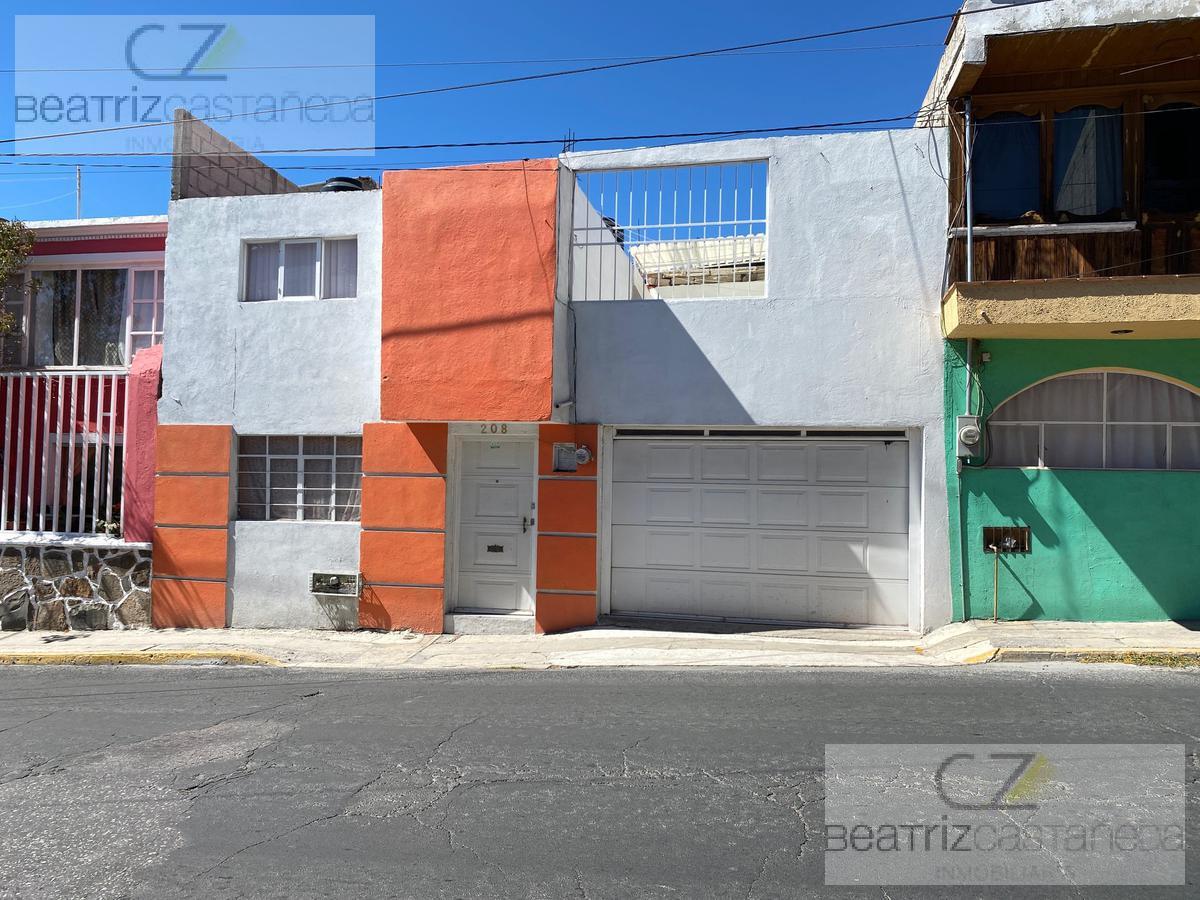 Foto Casa en Venta en  Pachuca ,  Hidalgo  CALLE JOSE MARIA LUIS MORA, COL. MORELOS