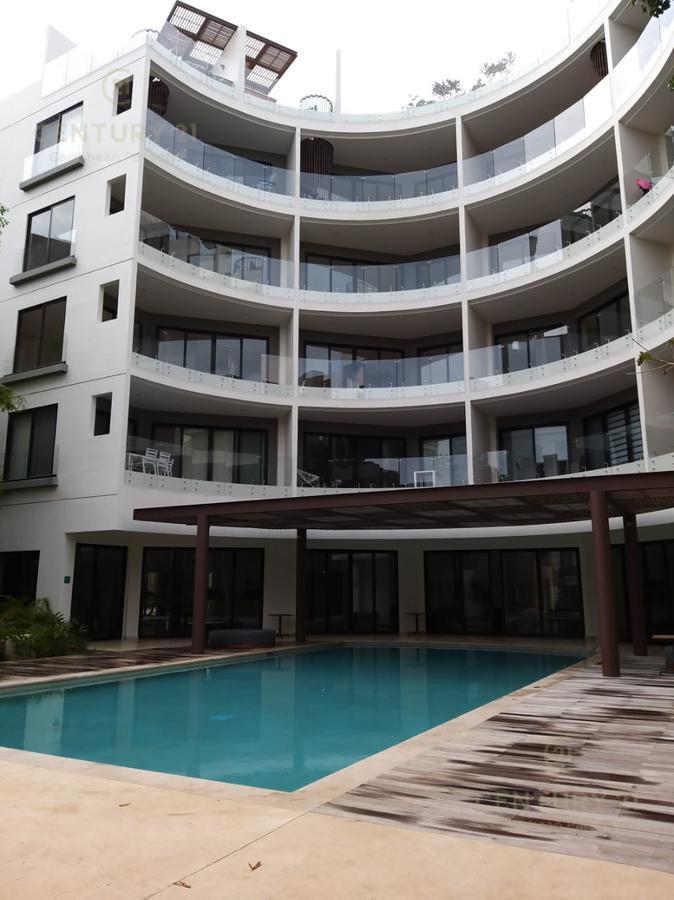 Playa del Carmen Apartment for Rent scene image 27
