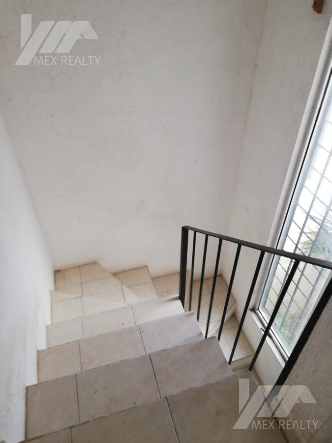 Foto Casa en Venta en  Bosques San Miguel,  Cancún  CASA EN VENTA BOSQUE SAN MIGUEL, SM 513, CANCUN, Q. ROO, CLAVE CLAU612021