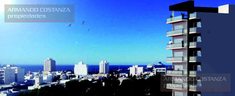 Foto Departamento en Venta en  Puerto Madryn,  Biedma  BELGRANO 460, 1A