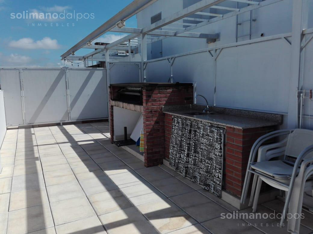 Foto Departamento en Venta | Alquiler en  Mart.-Vias/Santa Fe,  Martinez  Vicente fidel lopez 42 Piso 7 D