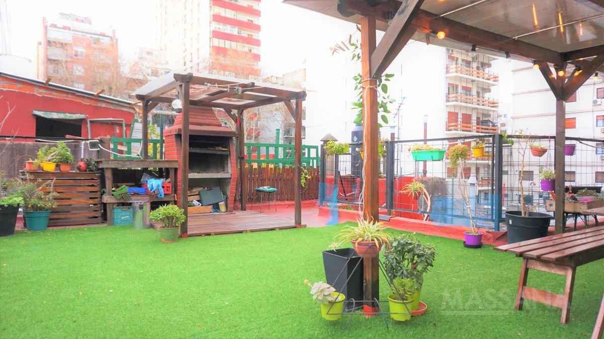 Foto PH en Venta en  Caballito ,  Capital Federal  Guayaquil al 800