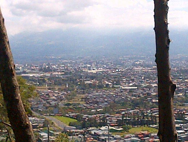 Foto Terreno en Venta en  Escazu,  Escazu  TERRENO EN BELLO HORIZONTE ( ALTOS )