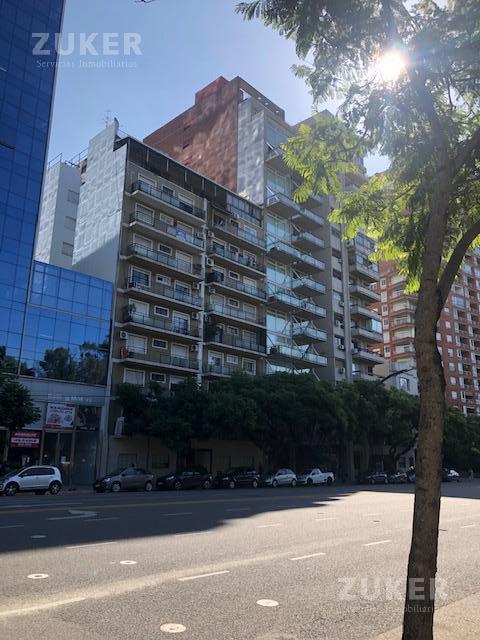 Foto Departamento en Alquiler en  Nuñez ,  Capital Federal  Libertador al 8400