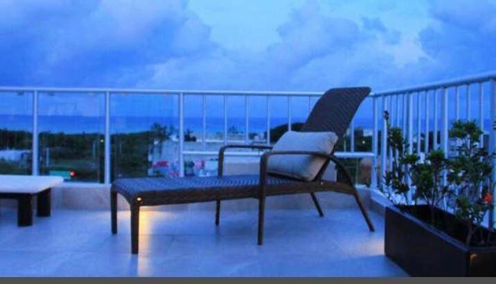 Playa del Carmen Centro Apartment for Rent scene image 2