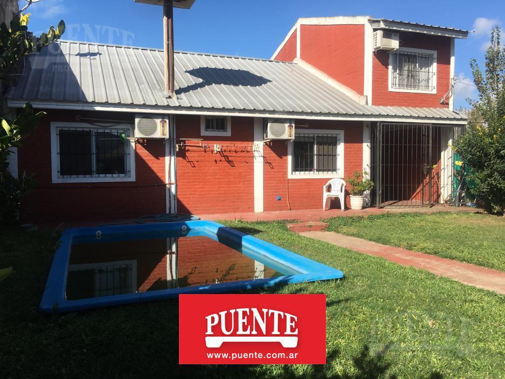 Foto Casa en Venta en  Canning (Ezeiza),  Ezeiza  Barrio Jorge Newbery Propiedad Apta Credito Hipotecario