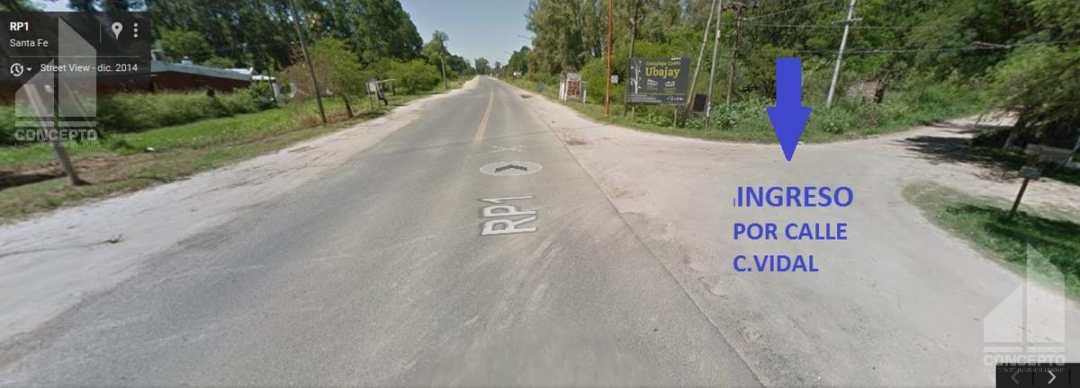 Foto Terreno en Venta en  San Jose Del Rincon,  La Capital  RUTA 1 KM 10.5