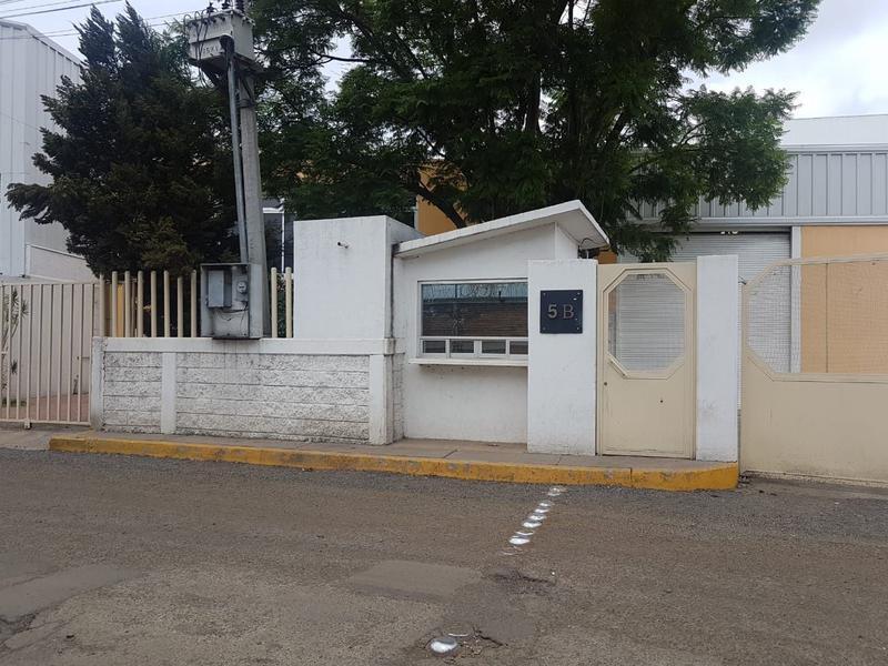 Foto Bodega Industrial en Renta en  Benito Juárez,  Querétaro  APROVECHA!!!! BODEGA EN RENTA PARQUE INDUSTRIAL BENITO JUAREZ