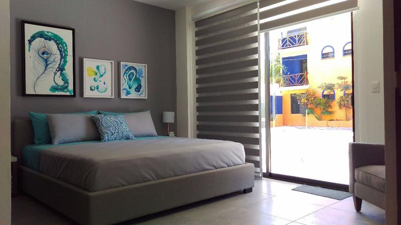 Playa del Carmen Centro Apartment for Sale scene image 10