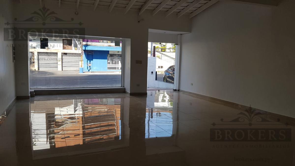 Foto Local en Alquiler | Venta en  Las Mercedes,  San Roque  Alquilo | Vendo salon de 130 m2 con 2 estacionamientos en Las Mercedes