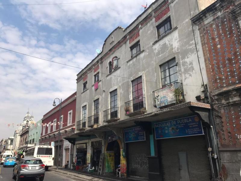 Foto Casa en Venta en  Centro,  Puebla  Casa en Venta en el Centro Historico Puebla