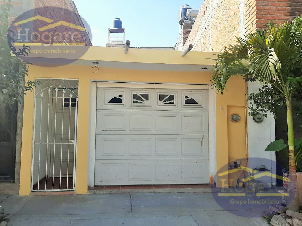 Casa en Venta Fraccionamiento Torremolinos Sobre Blvd. Delta.
