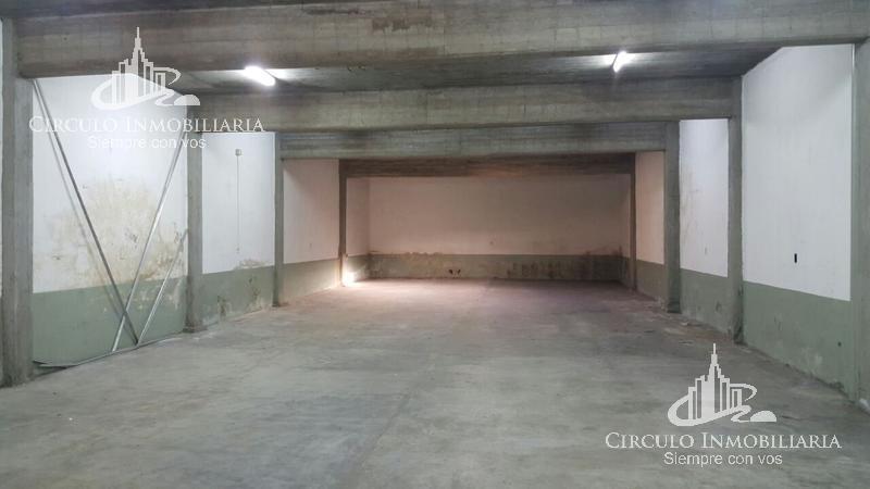 Foto Depósito en Alquiler en  Villa Lugano ,  Capital Federal  Corvalan al 2700