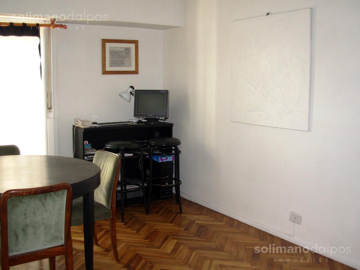 Foto Departamento en Alquiler en  Olivos,  Vicente Lopez  DEL LIBERTADOR, Av. al 2780