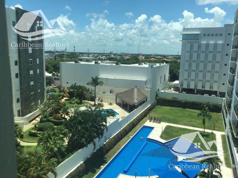 Foto Departamento en Venta en  Supermanzana 17,  Cancún  Departamento en Venta en Cancún/Cobalto