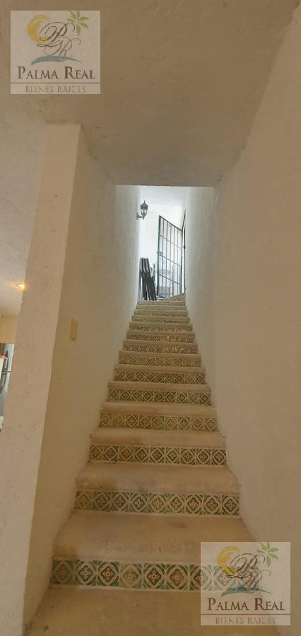 Foto Departamento en Renta en  Supermanzana 15,  Cancún  RENTO DEPARTAMENTO EN ULTIMO PISO CON TERRAZA 36 METROS