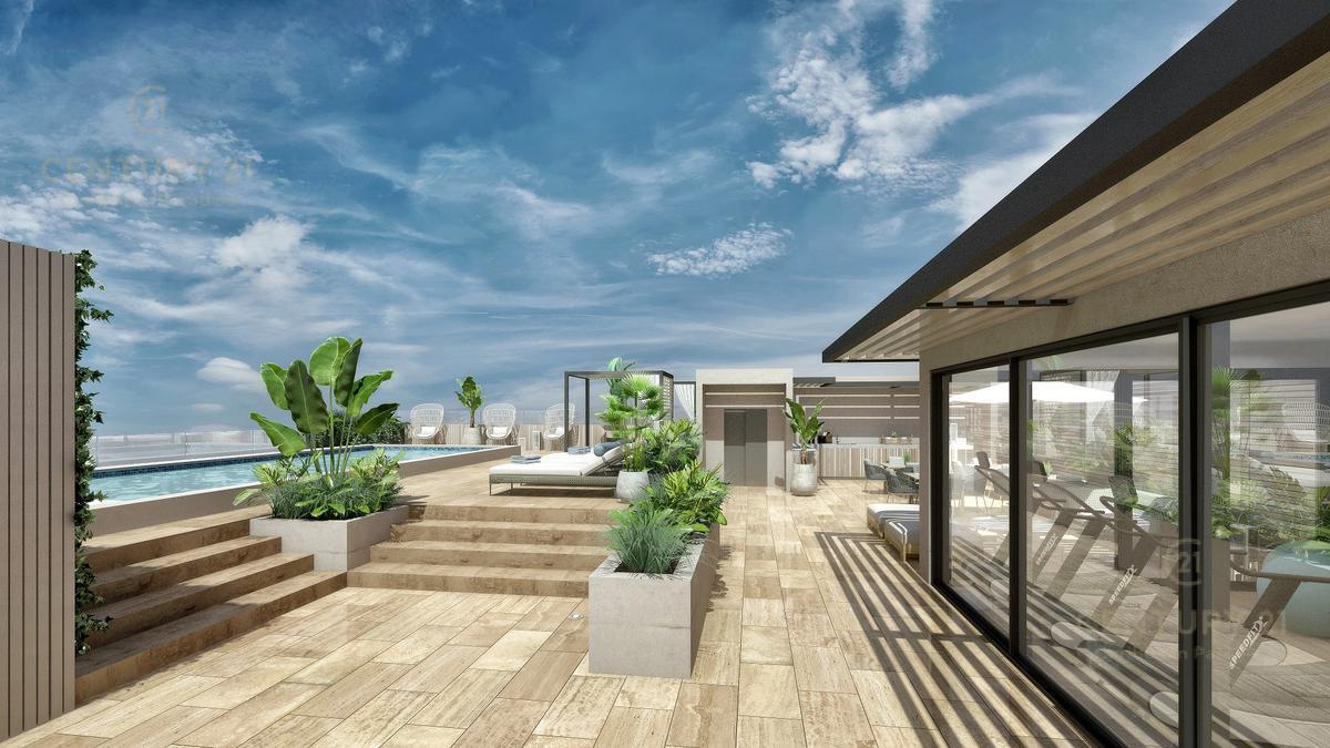 Playa del Carmen Apartment for Sale scene image 11