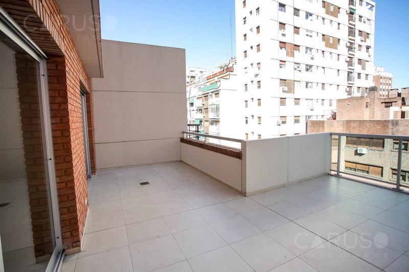 Foto Departamento en Venta en  Belgrano R,  Belgrano  Conesa 1905 7° E | Gran terraza al frente
