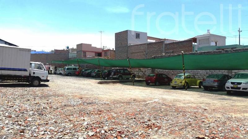 Foto Terreno en Venta en  Arequipa,  Arequipa  TERRENO EL PALOMAR  Cercado - Arequipa