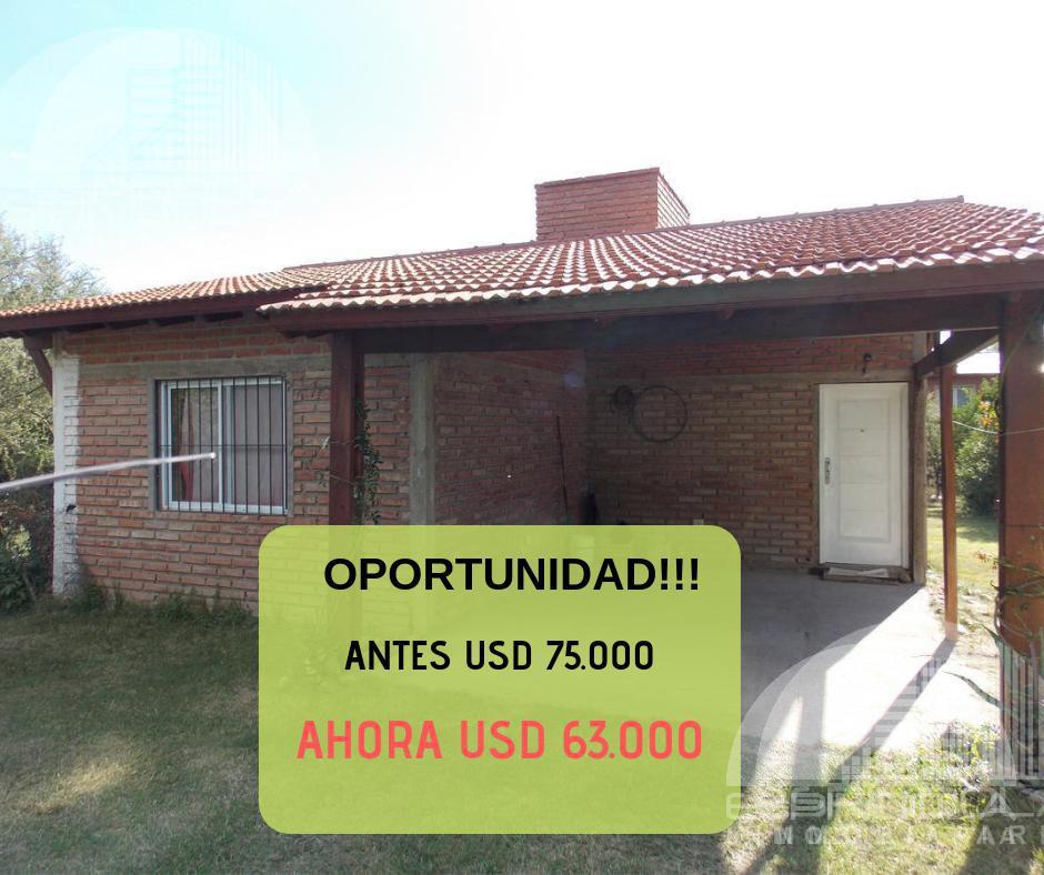 Foto Casa en Venta en  Piedra Blanca Arriba,  Merlo  Las Mandiocas