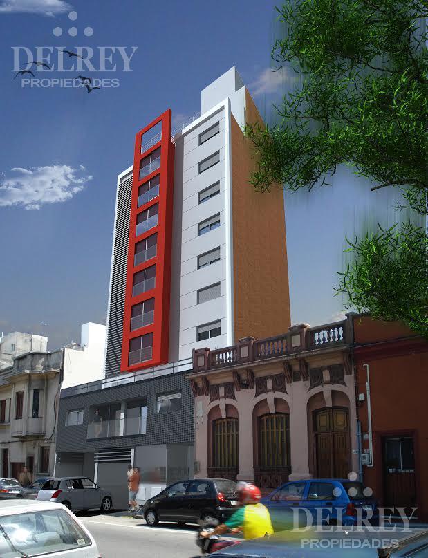 Foto Departamento en Venta en  Cordón ,  Montevideo  Aprox Canelones y Maldonado