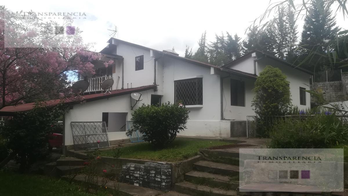 Foto Terreno en Venta en  Los Chillos,  Quito  Los Chillos