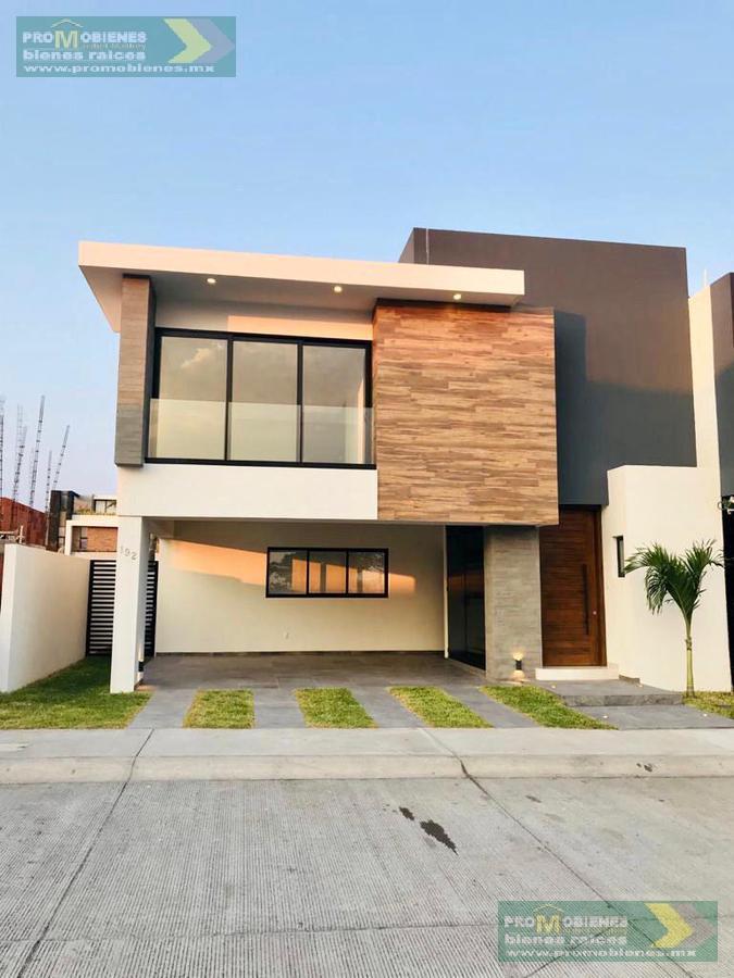 Foto Casa en Venta en  Punta Tiburón,  Alvarado  CASA EN VENTA A ESTRENAR EN PUNTA TIBURON