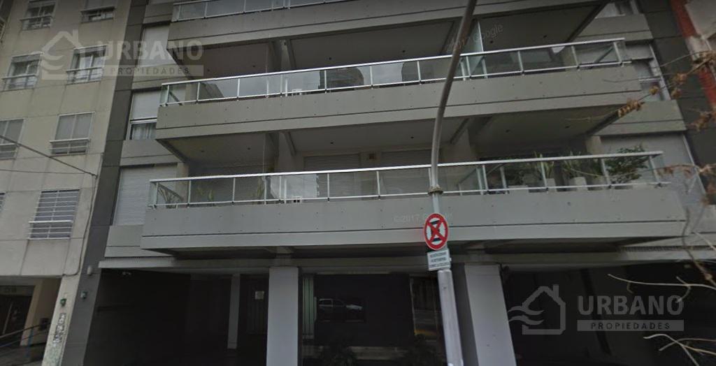 Foto Departamento en Alquiler en  Palermo Soho,  Palermo  Jorge Luis Borges al 2200