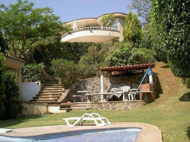 Foto Casa en Venta en  Lomas de Zompantle,  Cuernavaca  Casa Lomas de Tzompantle, Cuernavaca