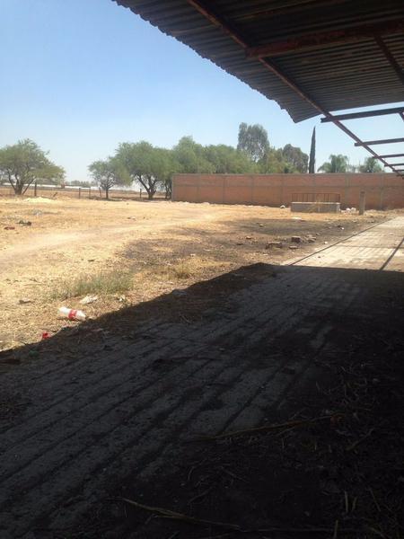 Foto Terreno en Renta en  Rancho o rancheria Paso Blanco,  Jesús María  M&C VENTA/ RENTA DE TERRENO EN PASO BLANCO AL NORTE EN AGUASCALIENTES
