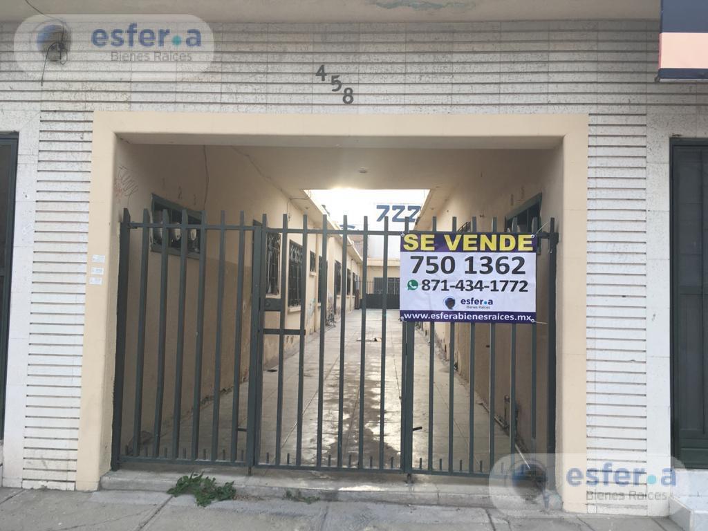 Foto Casa en condominio en Venta en  Torreón ,  Coahuila  Oportunidad para inversión