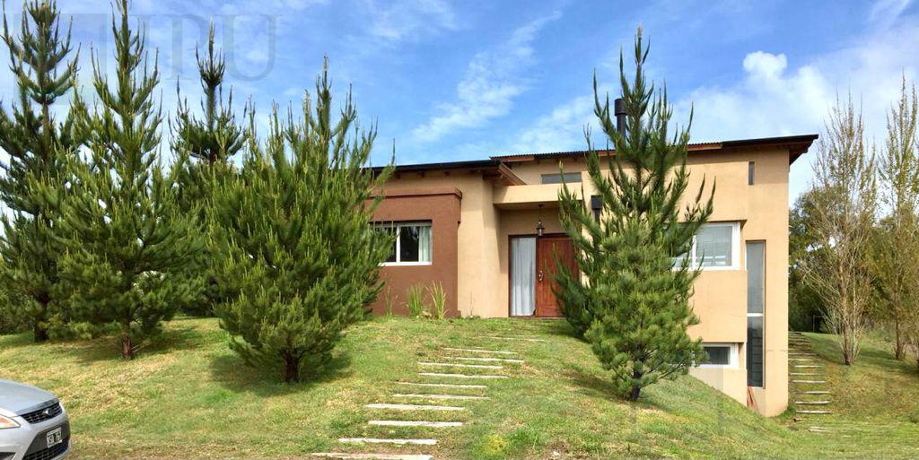 Foto Casa en Alquiler temporario en  Costa Esmeralda,  Punta Medanos  Golf 595
