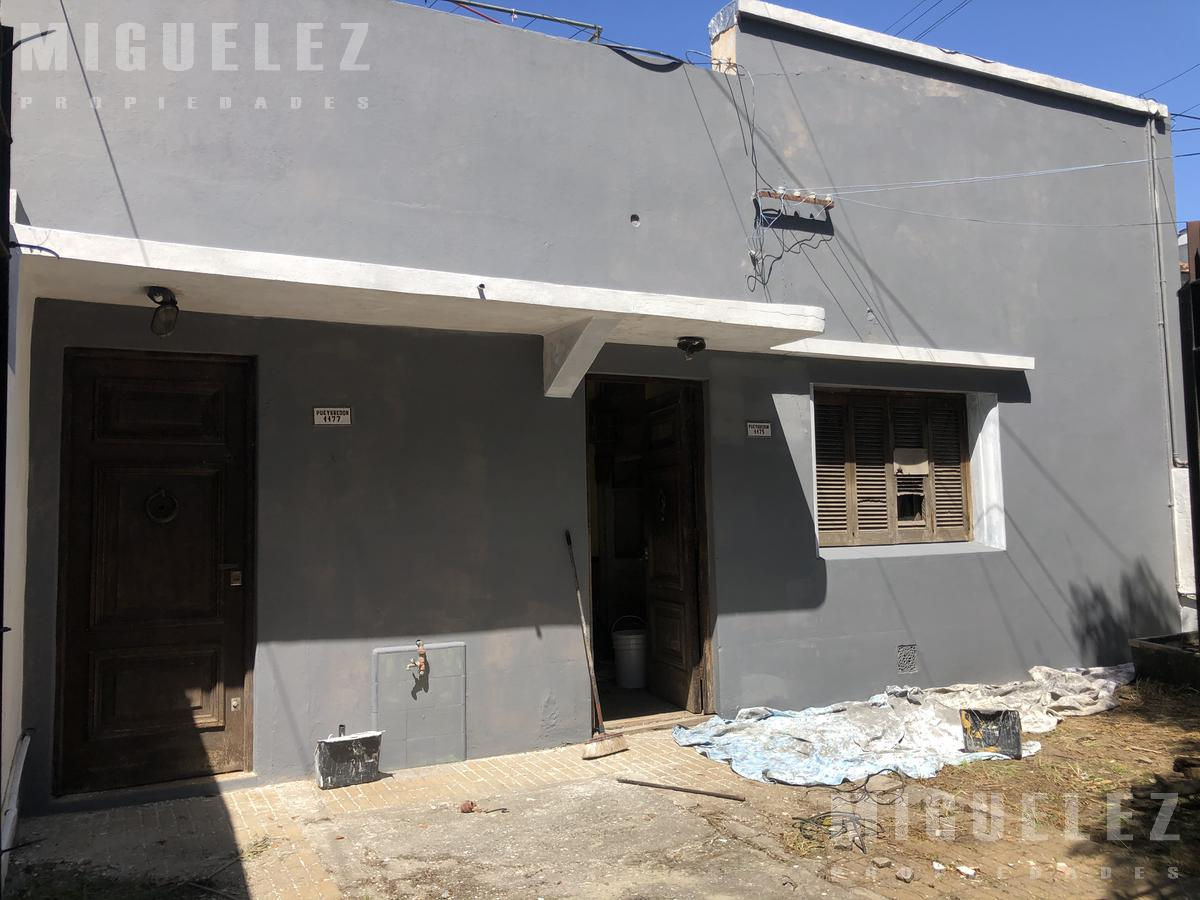 Foto Casa en Venta en  Banfield,  Lomas De Zamora  Pueyrredón 1175