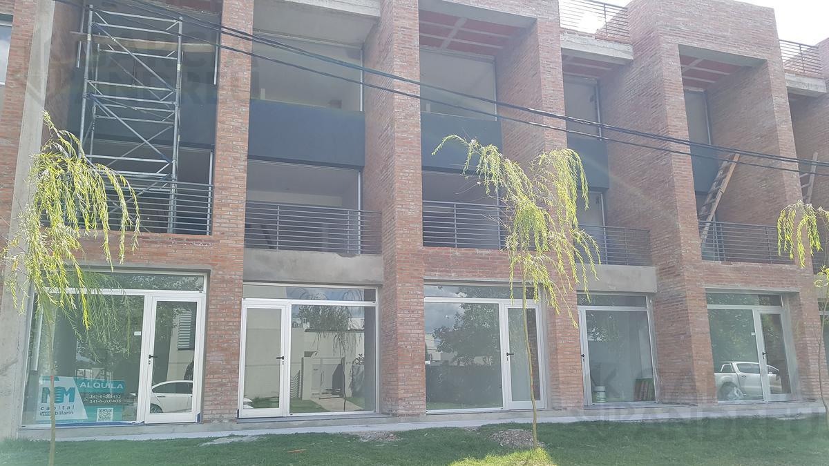 Foto Local en Venta en  Fisherton,  Rosario  Tierra Nueva Pasaje 1506