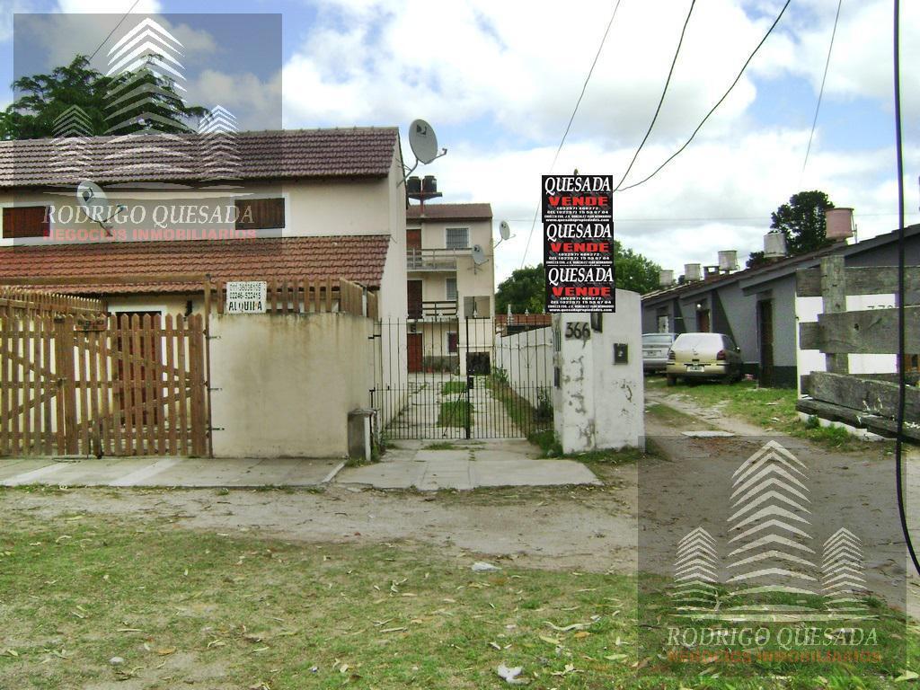 Foto Departamento en Venta en  Mar Del Tuyu ,  Costa Atlantica  Practico 3 ambientes sobre Av. Principal!!!