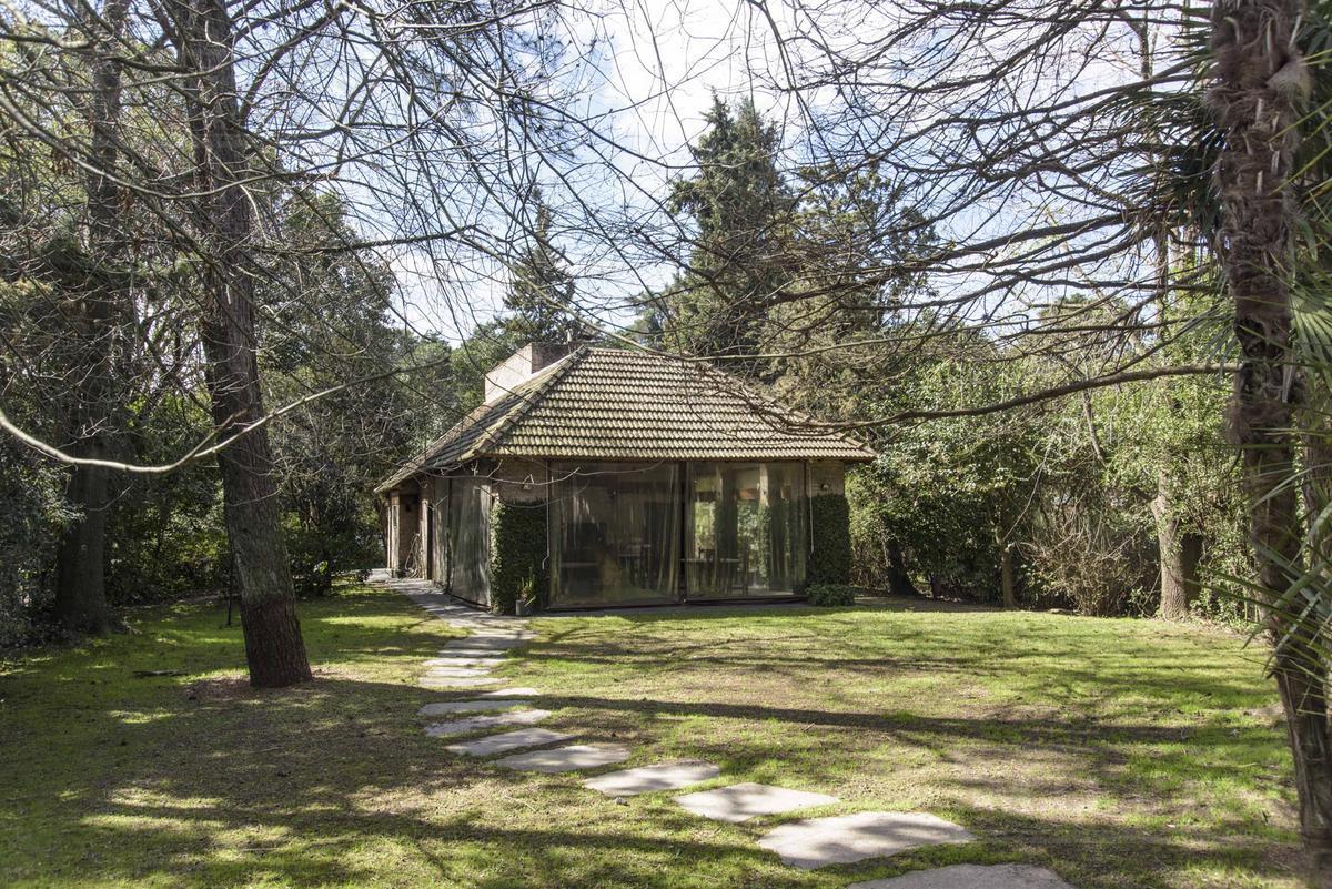 Casa de 500 mts. en Highland Park