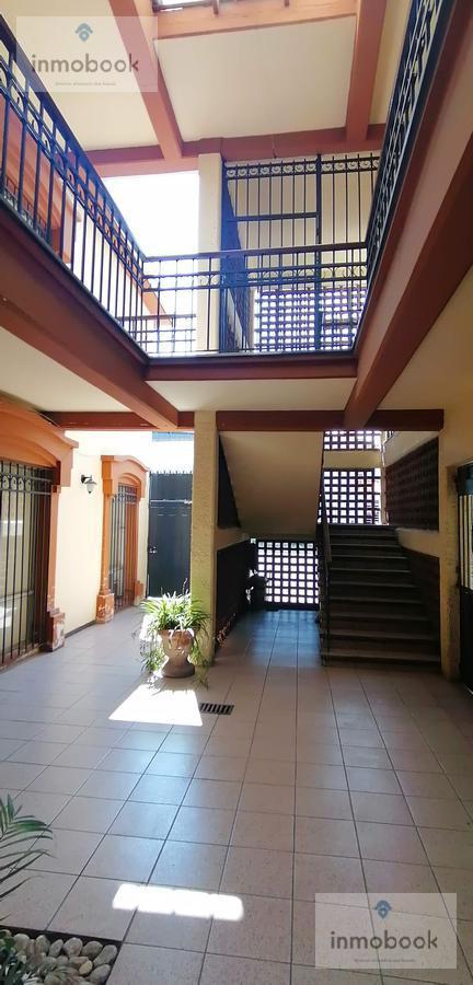 Foto Oficina en Venta en  Santa Rita,  Chihuahua  Venta de Edificio Para Departamentos, Consultorios, Oficinas Col. Sta Rita