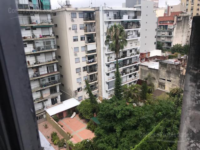 Foto Departamento en Alquiler en  Palermo ,  Capital Federal  Armenia al 2300