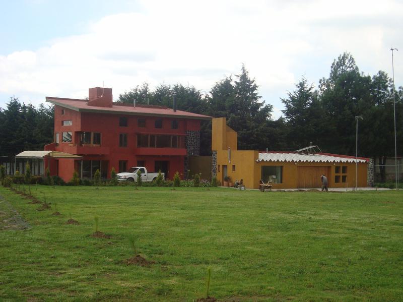 Foto Terreno en Venta en  Ex-hacienda Jajalpa,  Ocoyoacac  RANCHO, HACIENDA, VILLA Y QUINTA EN VENTA SHCAT-1002