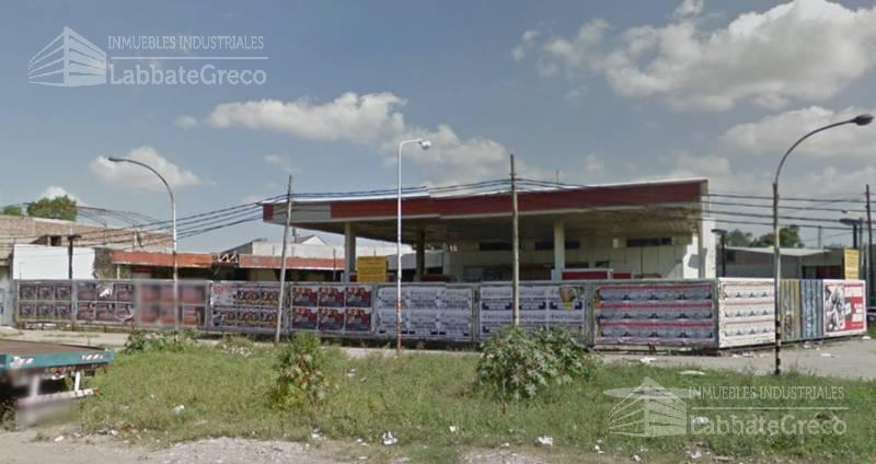 Foto Terreno en Venta en  Churruca,  Tres De Febrero  Ruta 8