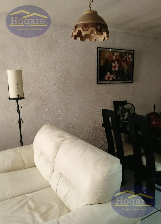 Casa Venta 3 Recámaras Parque La Noria León Gto