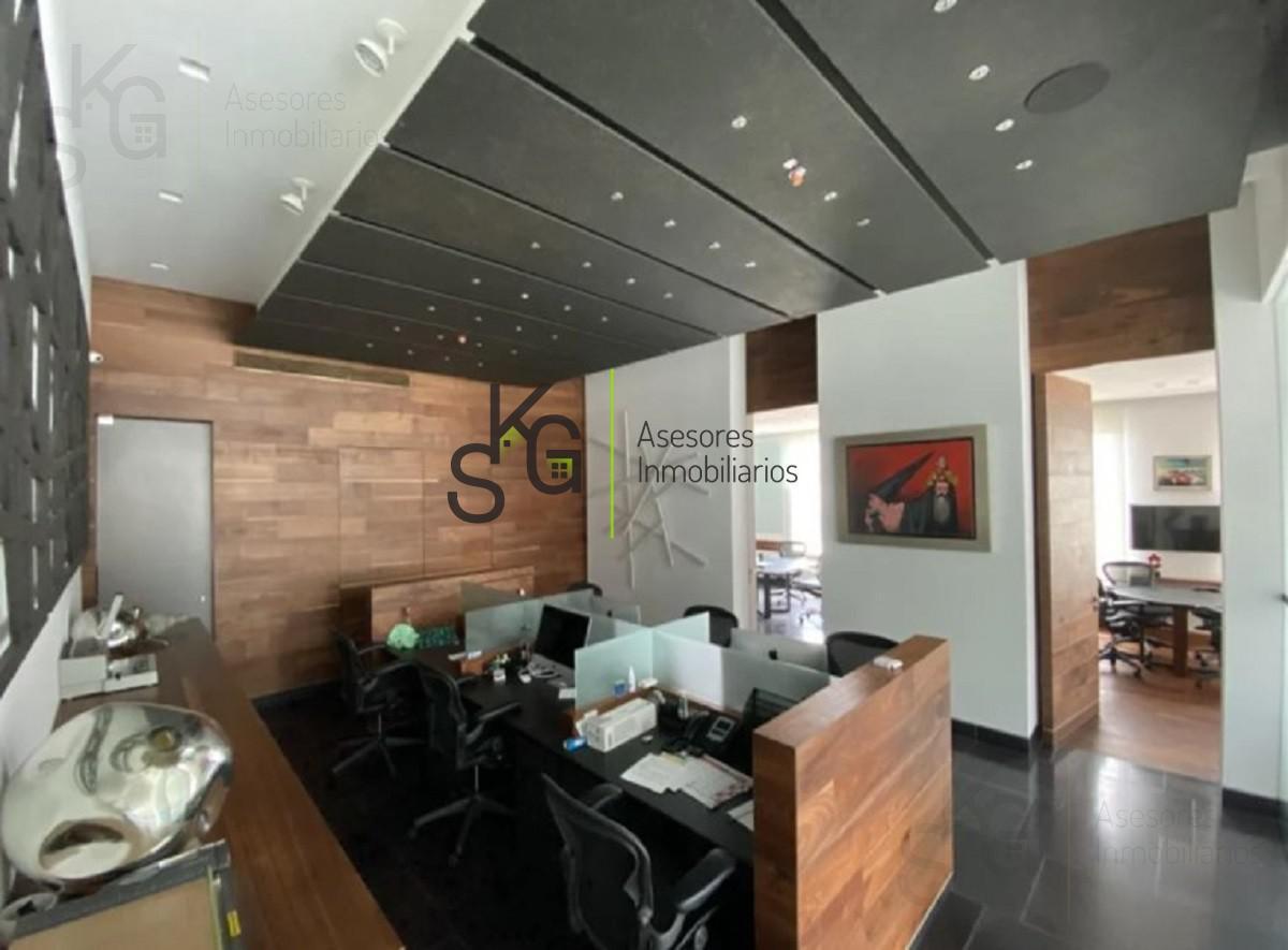 Foto Oficina en Renta en  Jesús del Monte,  Huixquilucan  SKG Asesores Inmobiliarios Renta Oficina en Av Jesus del Monte, PLAZA ANDADOR , Interlomas ( FRESKO)